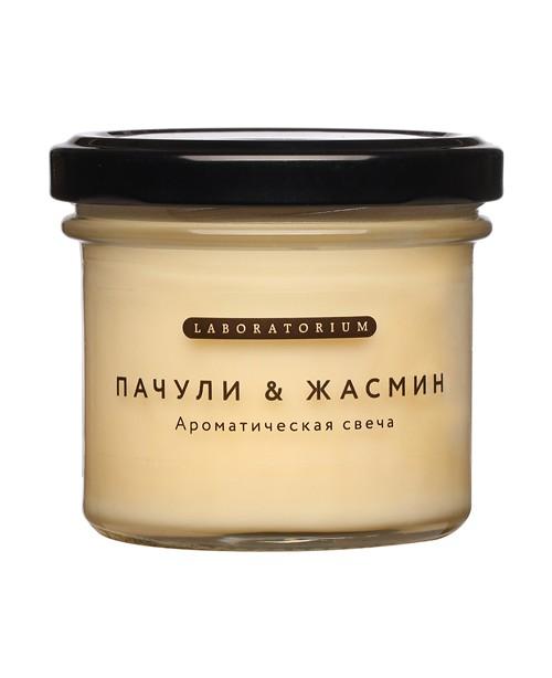 """Свеча ароматическая """"Кекс и ваниль"""" Laboratorium"""