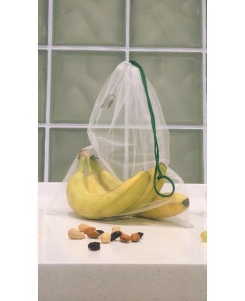 фруктовка белая Goroh bags 1 штука