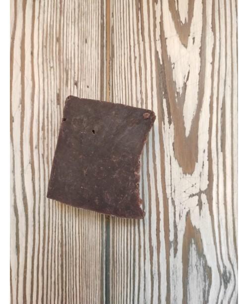 Мыло Sibia ручной работы,шоколад (Иркутск) 100гр.