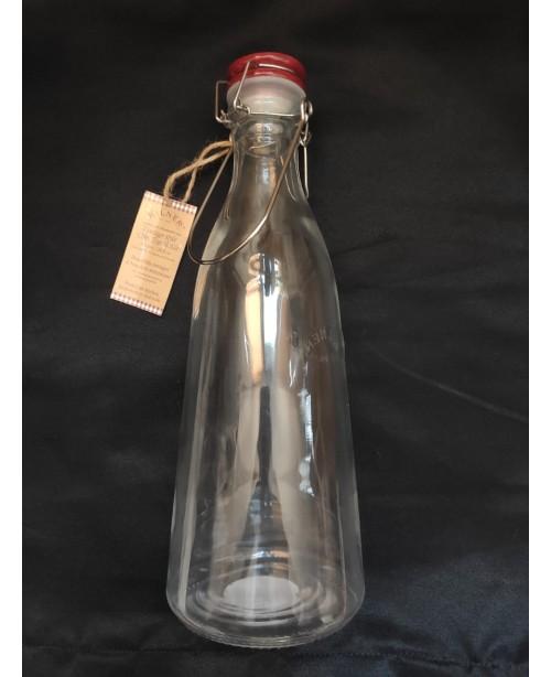 бутылка для дома винтаж 1 л