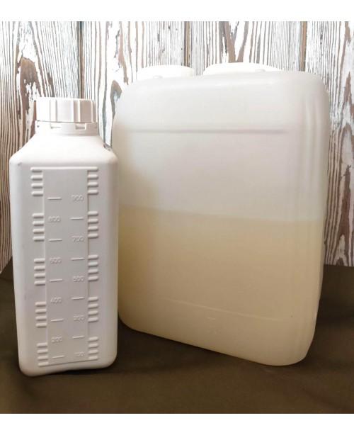 Гель для мытья посуды Милин Дом (Федорино счастье или Заскрипелло), НА РОЗЛИВ, 1 литр