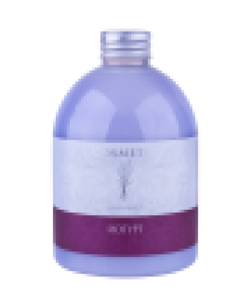 Пена-йогурт для ванны L'Cosmetics Лаванда и вербена (500мл)