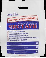 Стиральный порошок бесфосфатный Чистаун «Детский профессиональный» 1 кг  НА РАЗВЕС (упаковка пакет б/у)