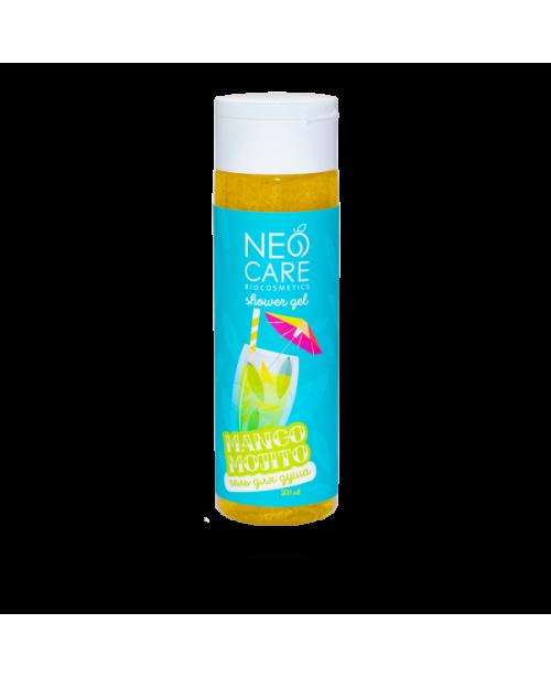 Гель для душа Neo Care Mango Mojito (200мл)