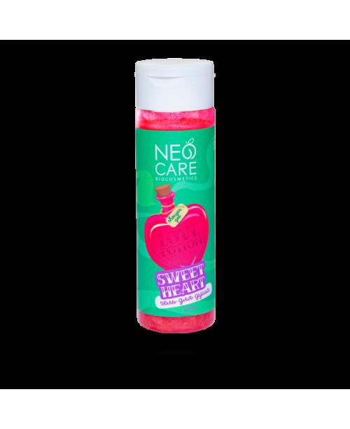 Гель для душа Neo Care Sweet Heart (200мл)