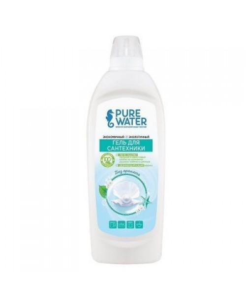 Гель для сантехники Pure Water (500мл)