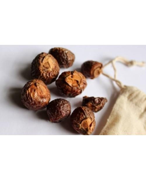 Мыльные орехи® для стирки S.Mukorossi 100 гр.(без мешочка для стирки) НА РАЗВЕС