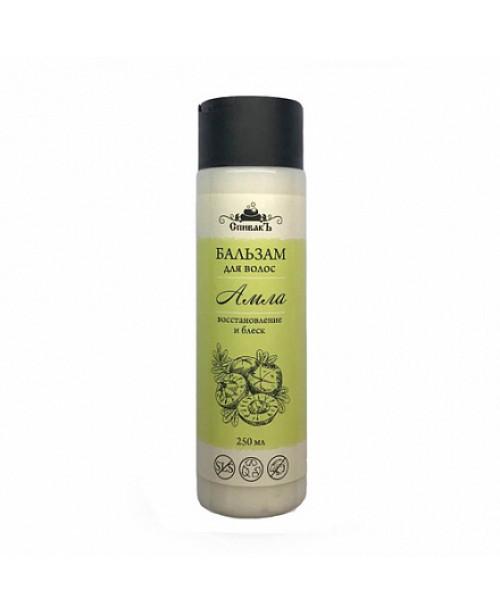 Бальзам для волос Спивак Амла (250мл)