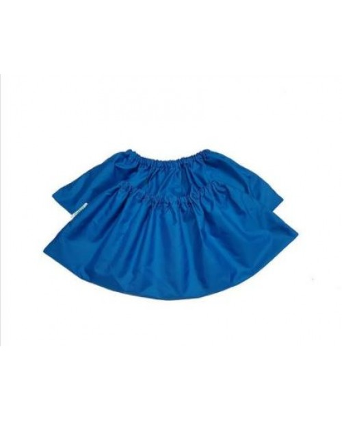 Многоразовые бахилы ZEERO Dewspo, голубые